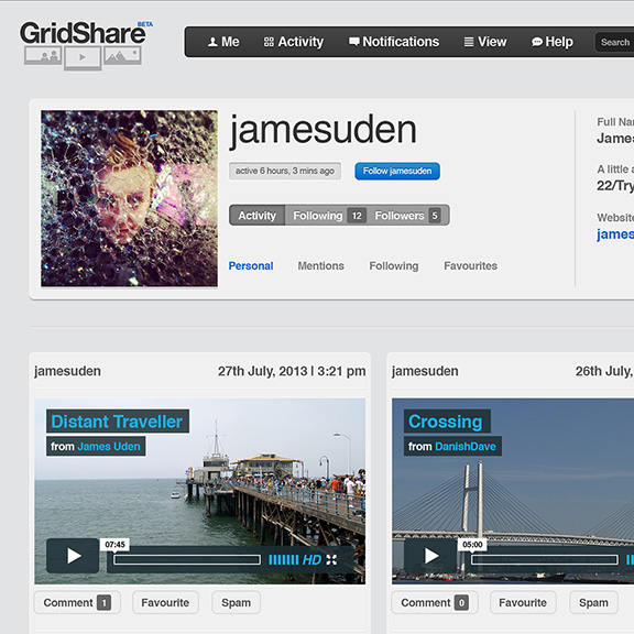 GridShare