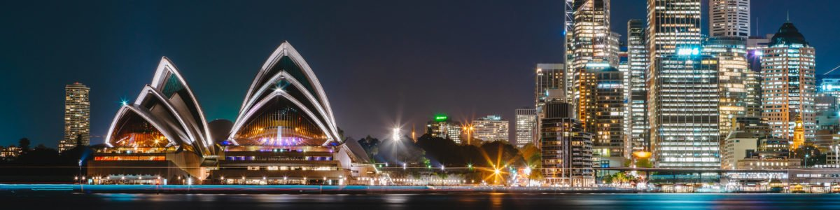 Sydney Travel Photography