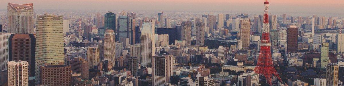 Filmmaking – Tokyo