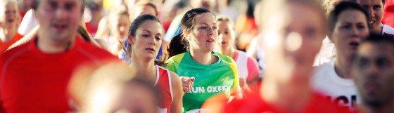 New Work: Royal Parks Half Marathon 2013