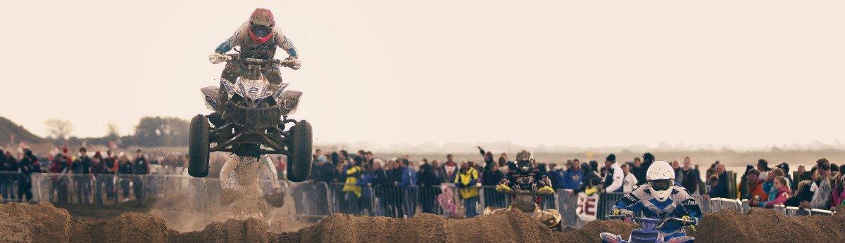 Weston Beach Race 2013