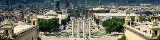 New Work: Barcelona