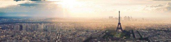 Metroville – Paris