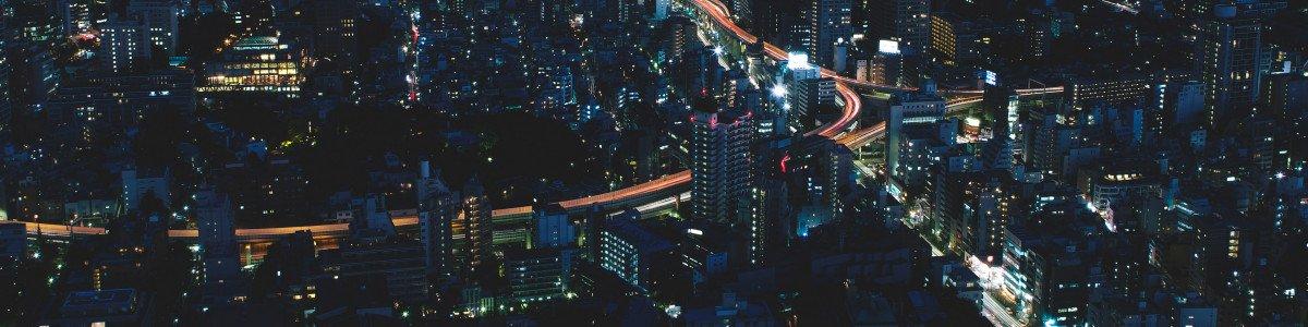 Tokyo Video