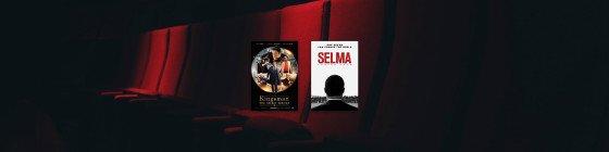 February Cinema Trips