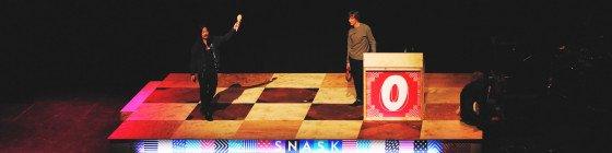 Snask –OFFSET 2015