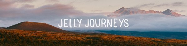 Jelly Journeys — Travel Blog