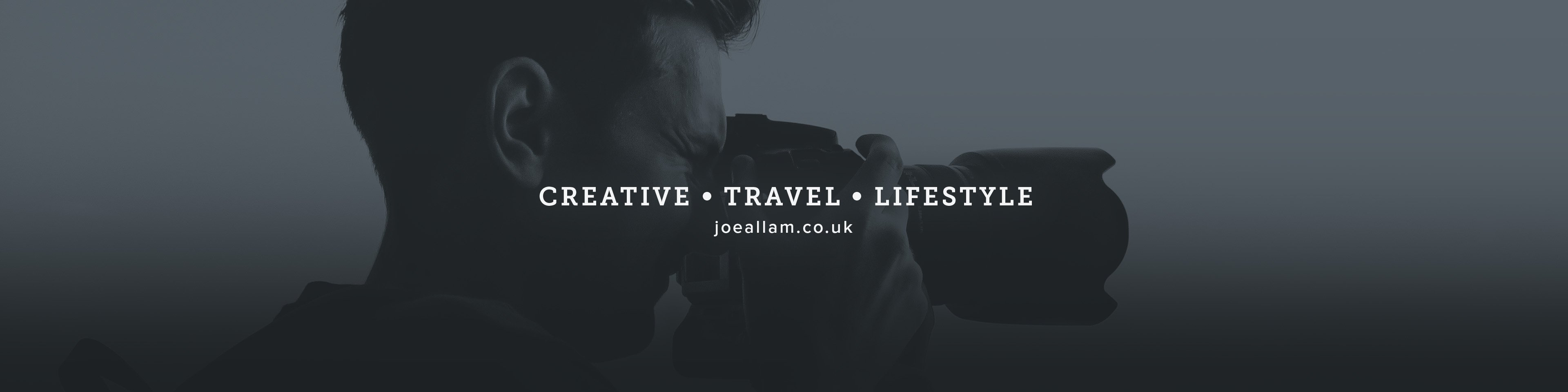 Creative • Travel • Lifestyle