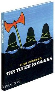 Tomi Ungerer's Books