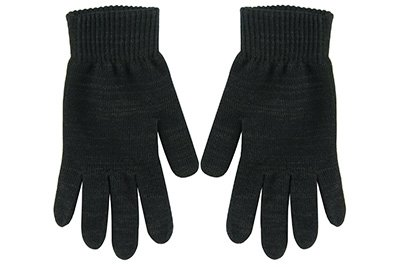 Gloves for Touchscreens