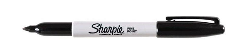 Sharpie Fine Permanent Maker