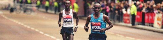 New Video: Photographing the London Marathon 2015