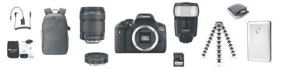 Essential DSLR Camera Equipment for Beginner Photographers
