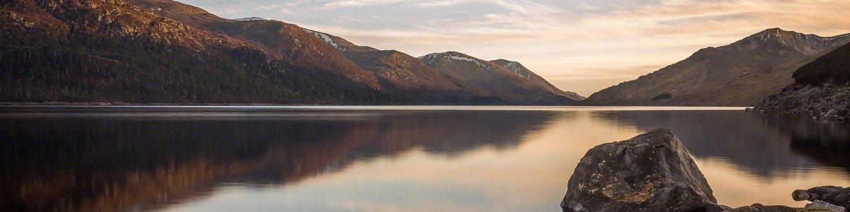 Craig McCormick – Loch Mullardoch