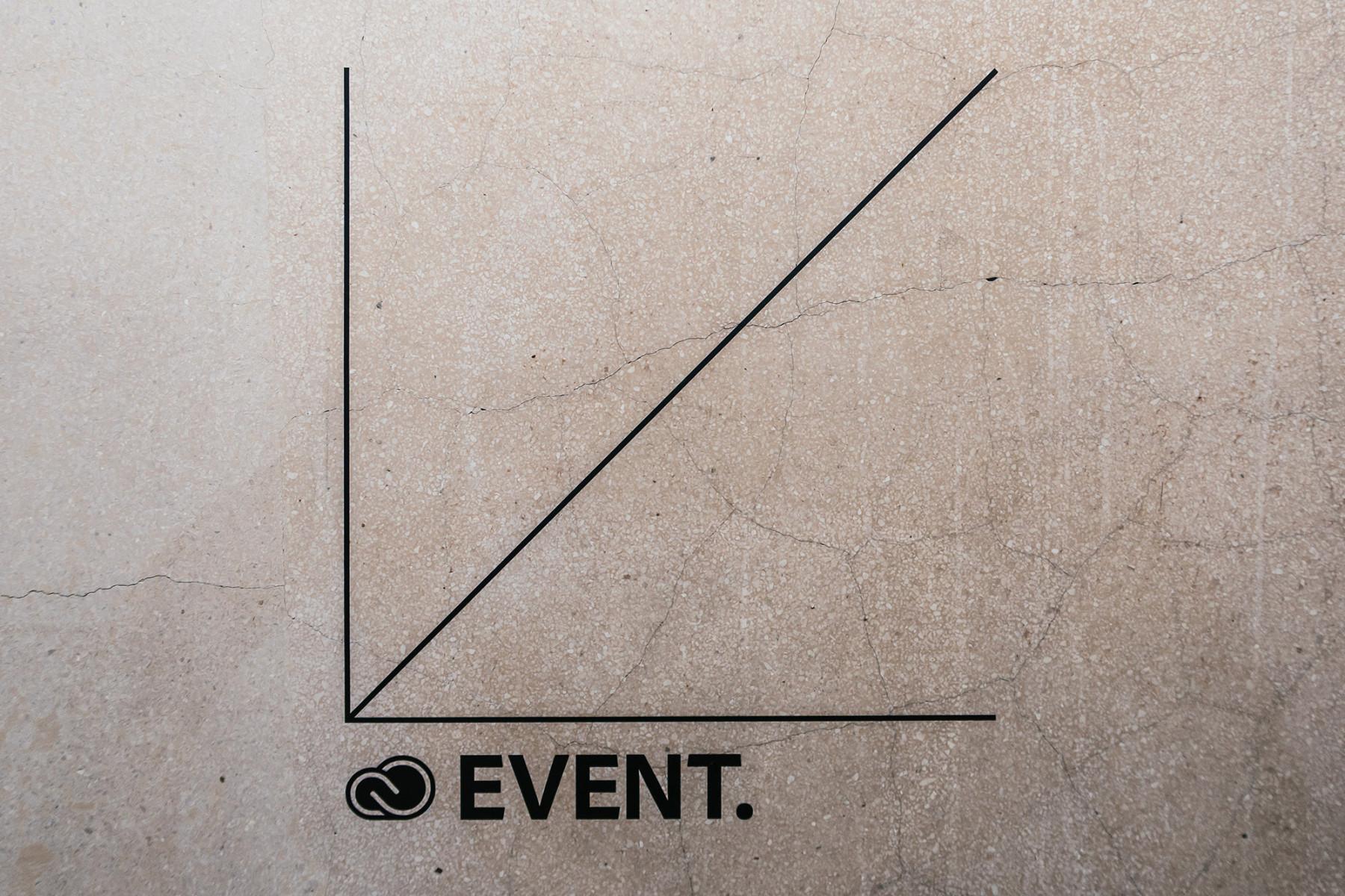 Adobe Creative Cloud Event Signage