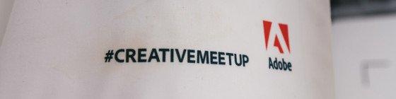 Adobe Creative Cloud Event + Adobe Capture App — #CreativeMeetup