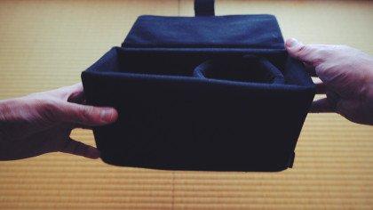 Hakuba Camera Inner Soft Box