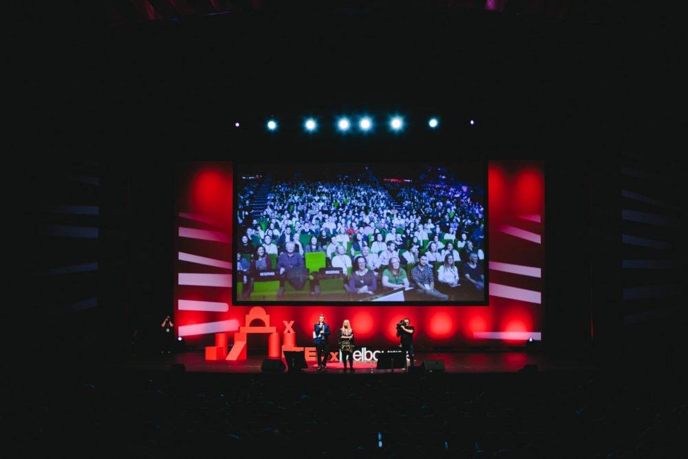 TEDxMelbourne Audience