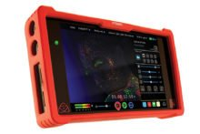 Atomos Ninja Assassin/Flame