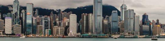Portfolio Update: Hong Kong Photography