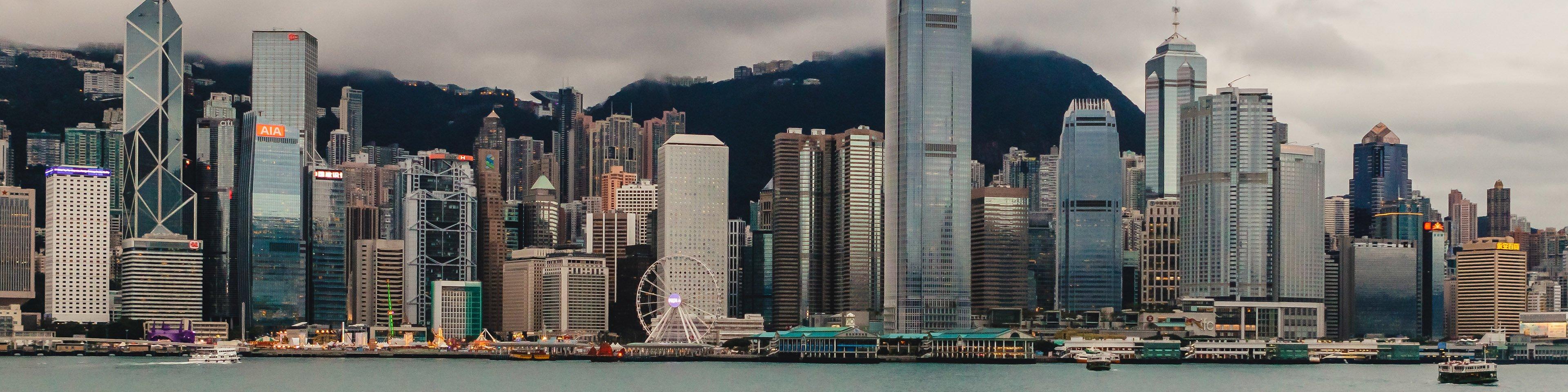 Hong Kong Travel Photography