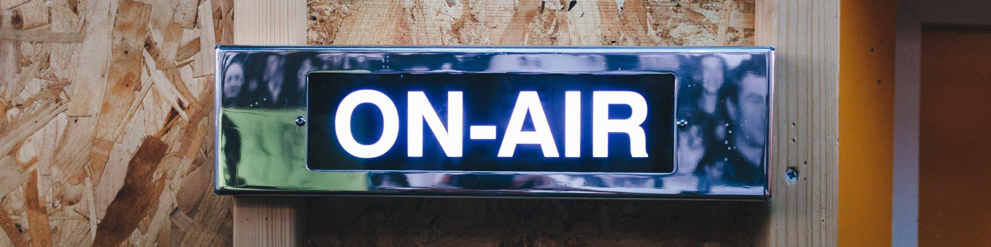 ON AIR: Joe Allam LIVE