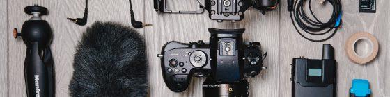 Best Vlog Setup 4K — Panasonic GH5