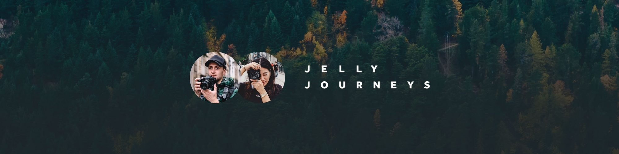 Jelly Journeys @joeallam and @ellythings